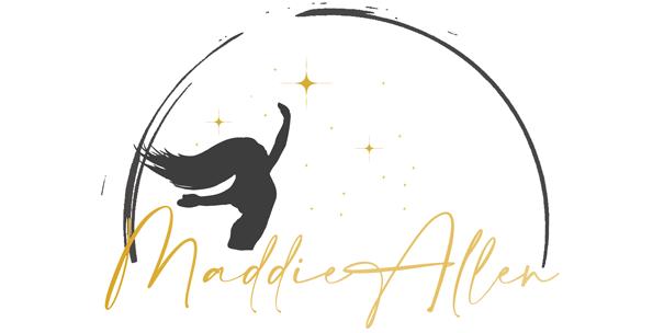 maddie allen logo